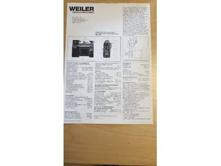 Tornio Weiler Matador W2-1