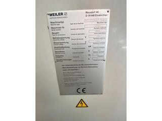 Tornio Weiler Praktikant 160 AC-4