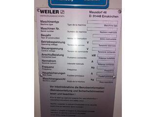 Tornio Weiler E 50-8