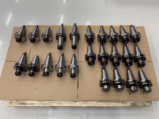 Werkzeugaufnahmen BT 50 Accessorio usato-3