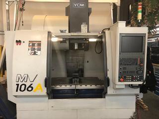 Fresatrice YCM MV106A-0