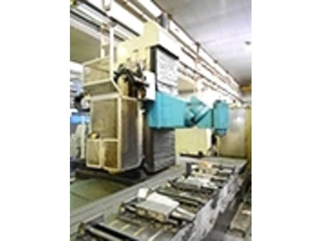 più figure Anayak HVM 5000 PHS rebuilt Fresatrice a bancale