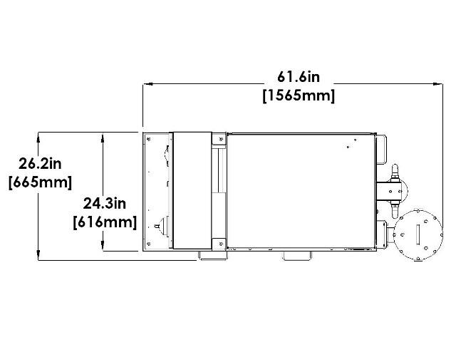 Chipblaster Jv 40 Sistema Di Raffreddamento 6823