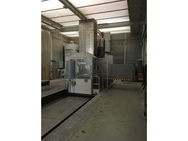 più figure Fresatrice Mecof Speedmill 2000