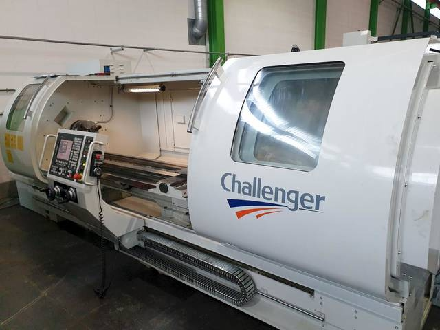 più figure Tornio Challenger Microturn BNC 22120X