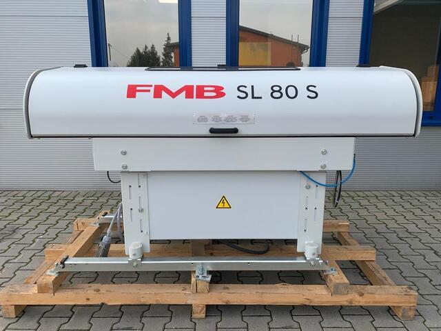 più figure FMB SL 80 S Accessorio usato