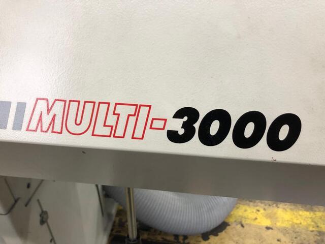 più figure SAMSYS Multi 3000 Accessorio usato